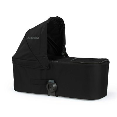 Bumbleride Single Stroller Carrycot - Matte Black