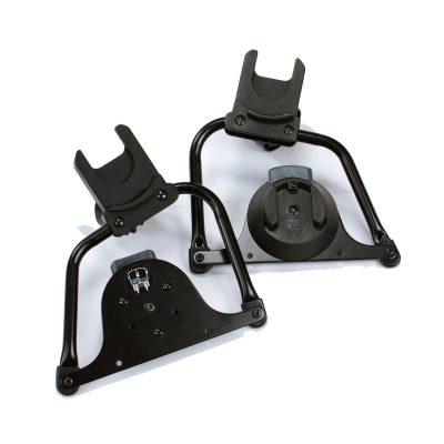 Bumbleride Indie Twin Car Seat Adapter, SINGLE - Maxi-Cosi / Nuna / Cybex