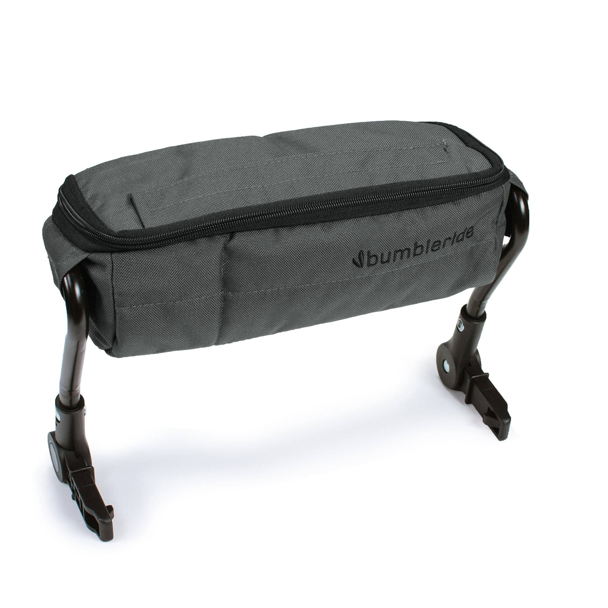 Bumbleride Indie Twin Foldable Snack Pack – Dawn Grey
