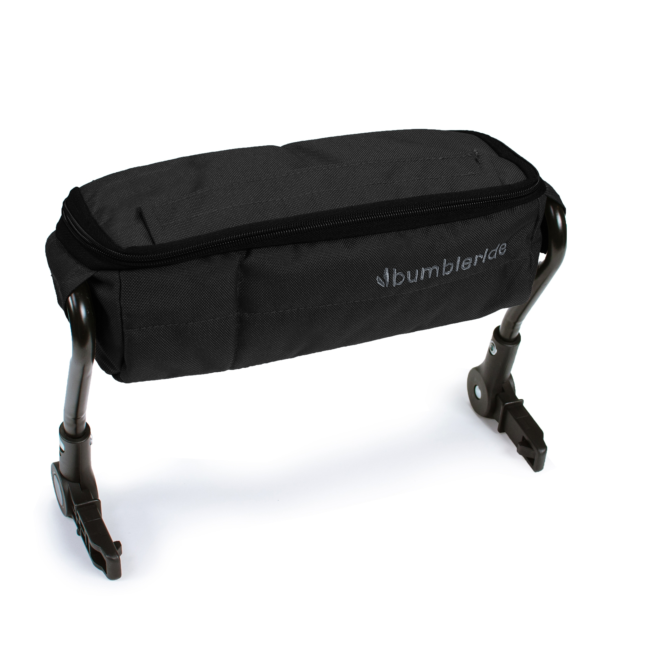 Bumbleride Indie Twin Foldable Snack Pack – Matte Black