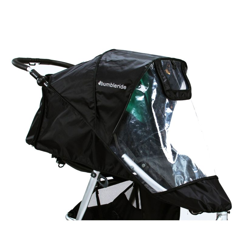 Bumbleride Indie / Speed Non-PVC Rain Cover