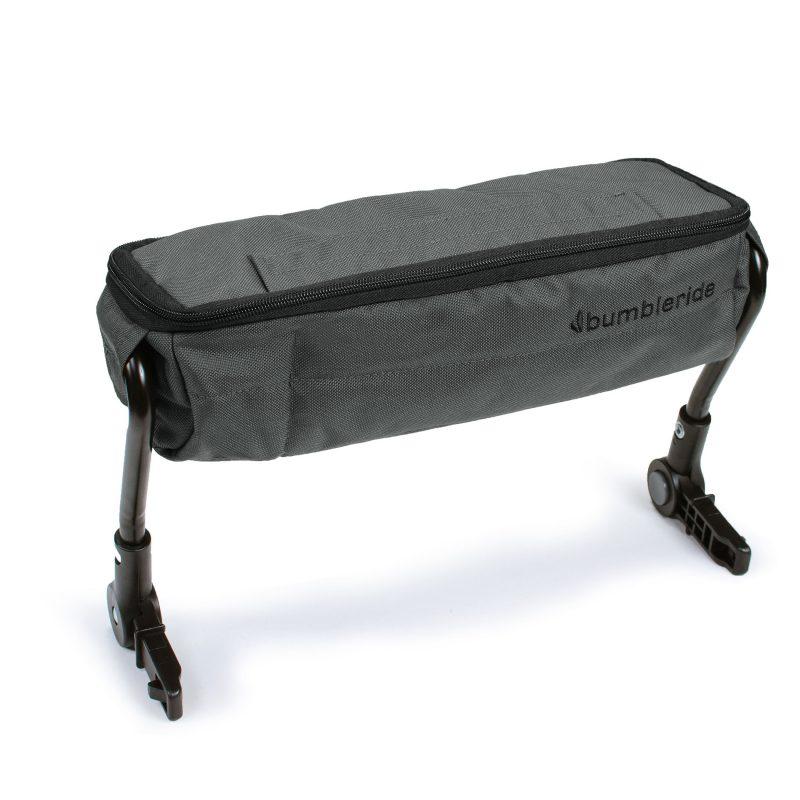 Bumbleride Indie / Speed Foldable Snack Pack - Dawn Grey