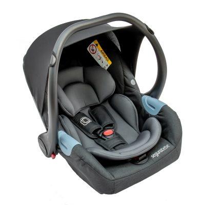 Seguro Bebe Bubble Group 0+ Child Car Seat