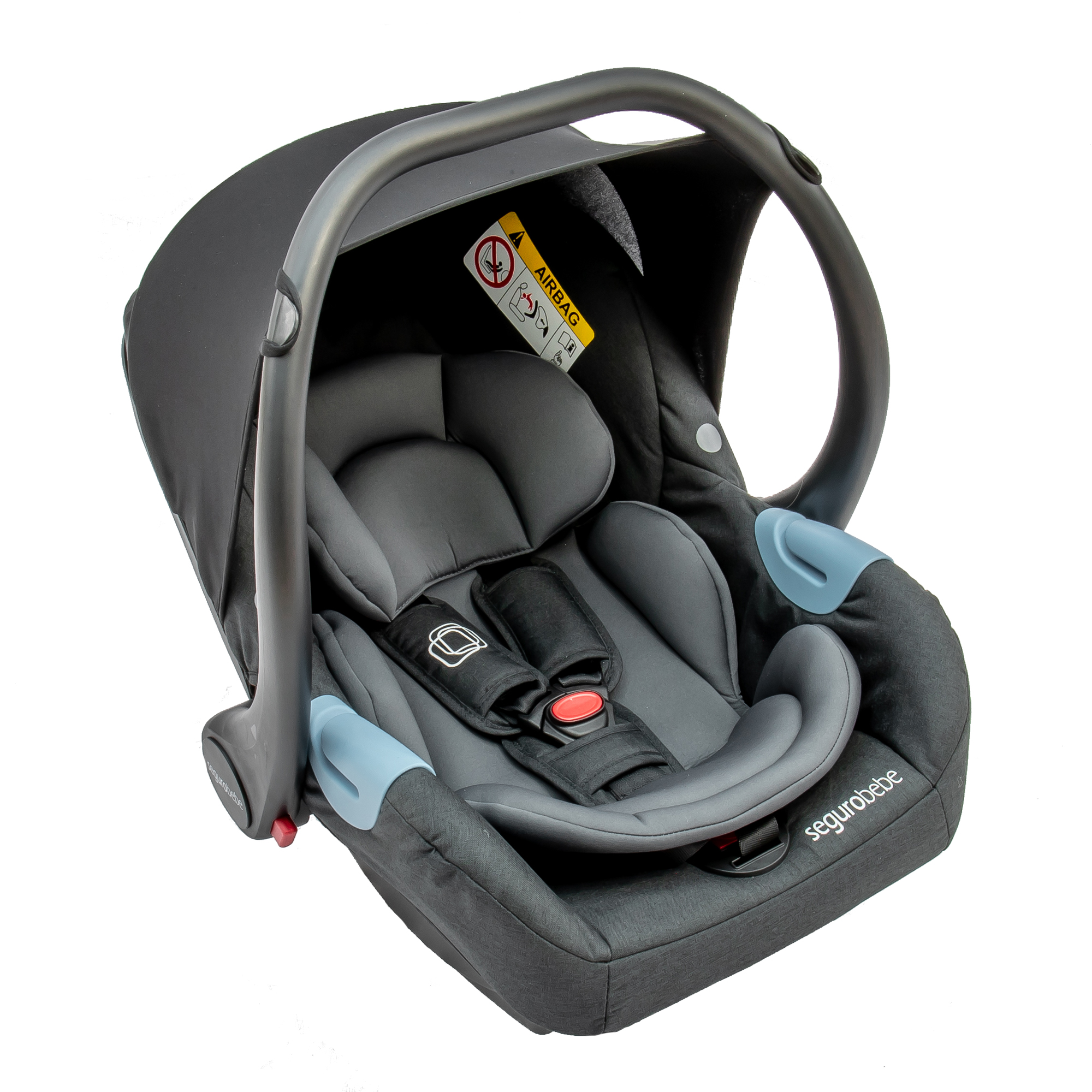 Seguro Bebe Bubble Group 0+ Child Car Seat