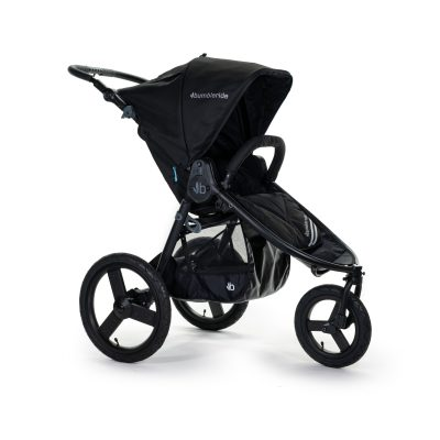 Bumbleride Speed - Matte Black