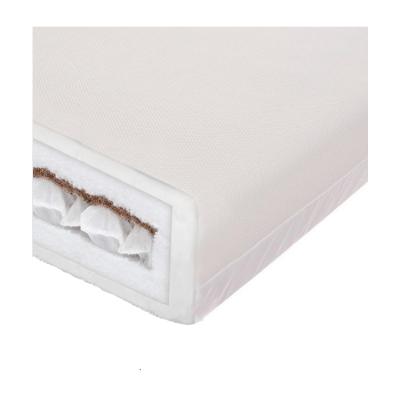 Tranquilo Bebe Luxury DualTech Pocket Spring Mattress - 120 x 60cm