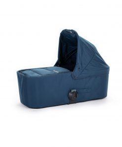 Bumbleride Single Stroller Carrycot - Maritime Blue